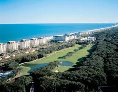 Amelia Island's golf courses