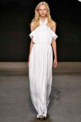 Adeam New York Fashion Week RTW Spring Summer 2016 September 2015
