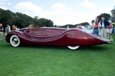 1948 Timbs Special