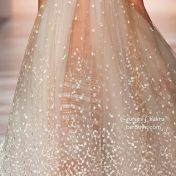 Georges Chakra Spring 2015 Couture