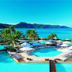 hayman-Whitsundays