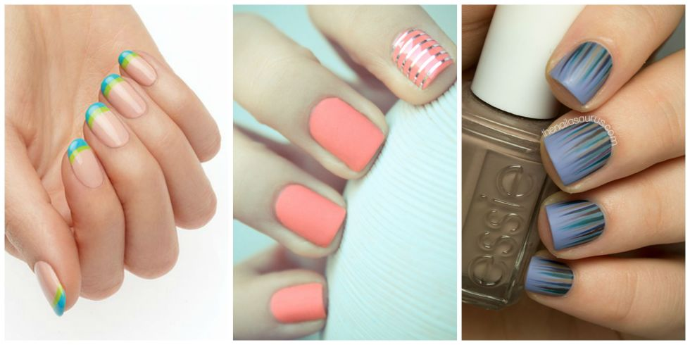 In Style Nail Polish Colors 2016 Accessorywiz