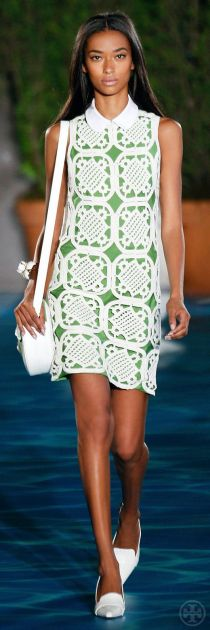 Tory Burch SPRINGS
