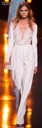 Elie Saab Spring 2015 Ready to Wear