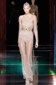 Balmain Spring 2016 Ready-to-Wear