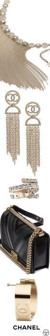 Chanel SpringSummer 2016 Accessories