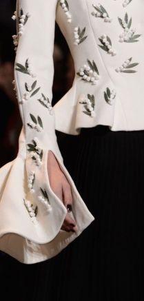 Christian Dior Spring 2016