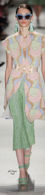 Gig Couture - Spring 2016