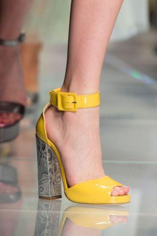 John Richmond - Milan Fashion Week Spring Summer 2016
