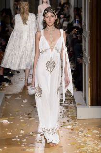Maria Grazia Chiuri and Pierpaolo Piccioli's latest couture triumph