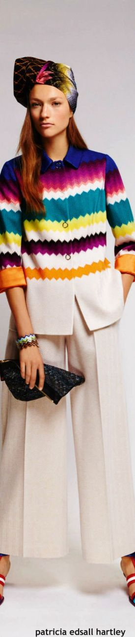 Missoni Resort 2016 ,,