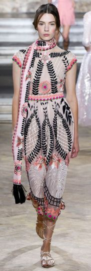 Temperley London - Spring 2016